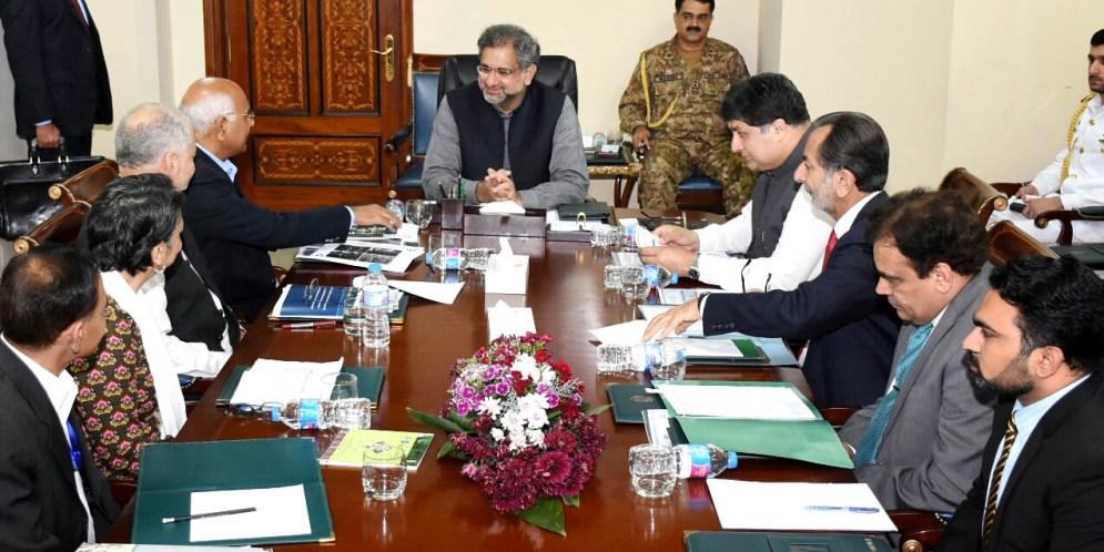 Interest Free Loan Scheme has been recognized worldwide : PM Abbasi