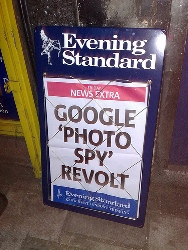 Google Photo Spy