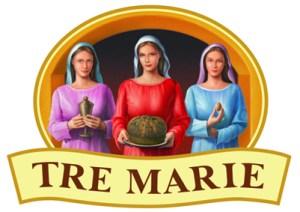 logo_TRE MARIE 5 logo