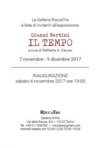 Invito Bertini Retro
