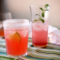 Sunset Cocktails: The Art of the Shrub