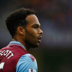 Lescott and Okore the Surprise Pairing of the Lot