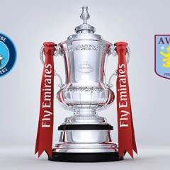 FA cup: Wycombe vs Villa….Surely we can win this one?