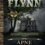 Åpne sår av Gillian Flynn