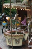 French carousels