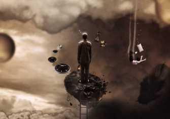 ονειροκριτης: οι εφιαλτες και η σημασια τους