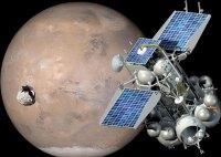 Phobos-Grunt in ernstige problemen