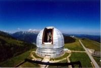 Lezing: grote optische telescopen bij Huygens