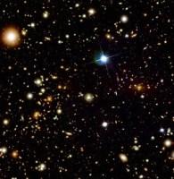 Hoe krijg je een heelal ujit het niets?