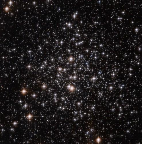 M71 15 Hubble
