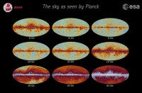 Planck_all-sky__frequency_maps