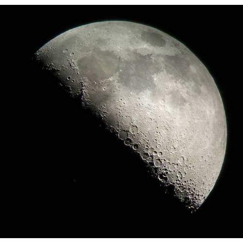 Medium Crop Of Shooting The Moon