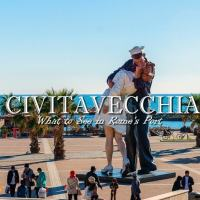 Civitavecchia Attractions: One Day in Rome's Port