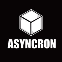 Logo_simple_blanc_72dpi_square ASYNCRON