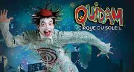 Cirque Du Soleil Quidam   Austin, TX