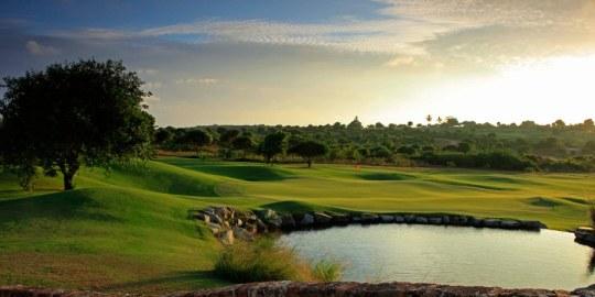 Golf Safari Kenya - Baobab Course