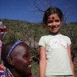 Meet the Maasai on Safari