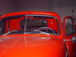 Cohard Spirit - Atelier Automobile Civrieux