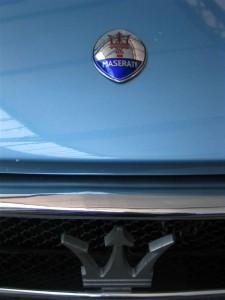 Maserati - Atelier Automobile Lyon