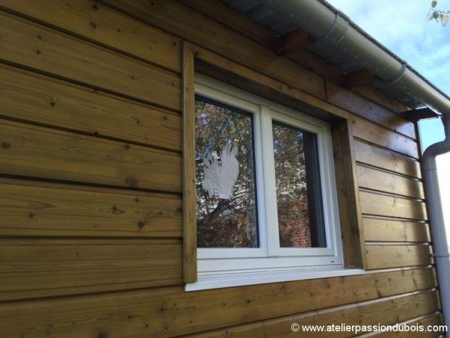 construction atelier bois part6 atelier passion du bois. Black Bedroom Furniture Sets. Home Design Ideas