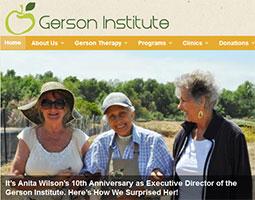 Gerson Institut Deutschland
