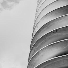 Edifício Niemeyer - Autor: Juliana Foini