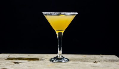 How To Make A Sidecar Cocktail - Another Great Classic Drink - AterietAteriet   Food Culture