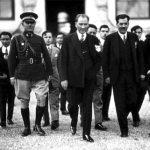 Atatürk'ü hiç böyle görmediniz