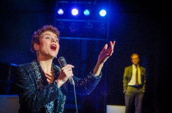Heartbreaker: Two Months with Judy Garland