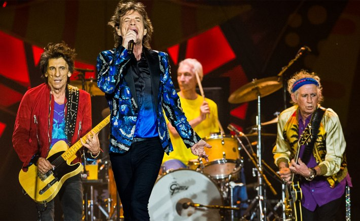 7 Marketing Lessons We Learned from The Rolling Stones