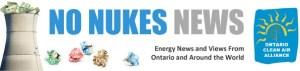 No Nukes News