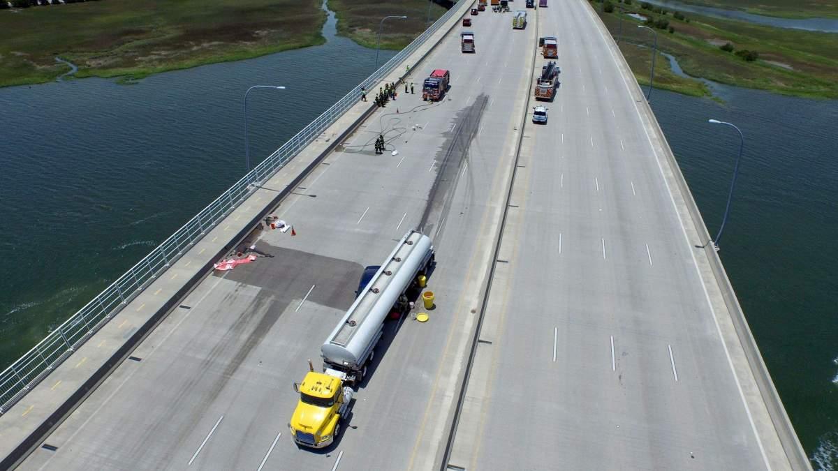 Keep Liquid Radioactive Waste Off Our Highways