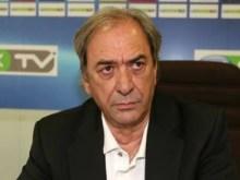 Ο Καλογιάννης καλωσόρισε τις νέες ομάδες στην Γ εθνική