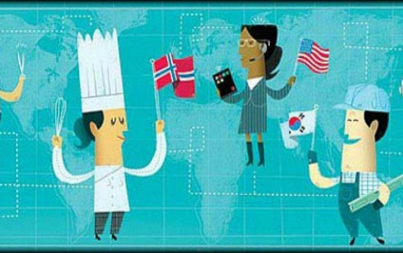 Σε τι είναι καλύτερη η κάθε χώρα;