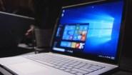 Το πρώτο laptop της Microsoft είναι γεγονός!