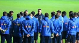 Νέο ξεκίνημα σήμερα για την Εθνική ομάδα