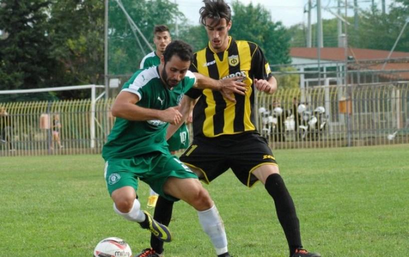 Ταβλαδωράκης: «Πρέπει να πατήσουμε στην περυσινή μας επιτυχία»