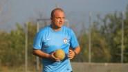 Ο Γιάννης Ζαλαώρας, προπονητής τερματοφυλάκων του Εργοτέλη!