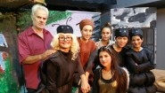 Πρεμιέρα για την «Τζι-τζιμιτζιχοτζιρια» την Κυριακή στην Αστόρια