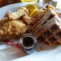 Best Places to Brunch in Chattanooga