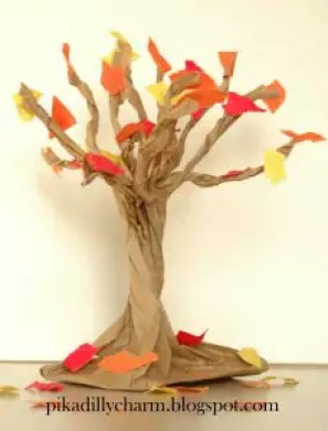 Muitas Atividades Divertidas para o Outono   datas comemorativas  | Atividades para Educacao Infantil
