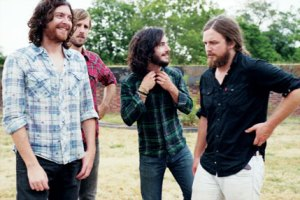 5GB With J Roddy Walston & The Business; Playing The Earl, 9/9/11
