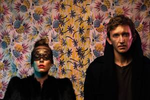 AMG Weekend Picks 8/15-8/17: Sylvan Esso, Eliot Bronson, Wildcat! Wildcat!, and more!