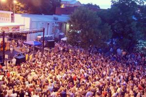 Your Guide to AthFest 6/20-6/22