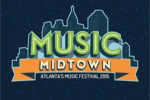 Music Midtown 2015 Lineup Announced!