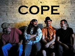 5GB With COPE; Playing Peachtree Tavern, Oct. 11