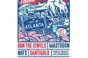 Project Pabst is coming to East Atlanta October 1st!