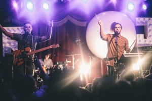 Live Review: Dale Earnhardt Jr. Jr. @ Terminal West, February 18