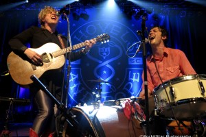 Shovels & Rope @ Variety Playhouse, March 1st