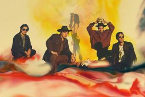 """Black Lips Release New Single """"Modern Art"""""""